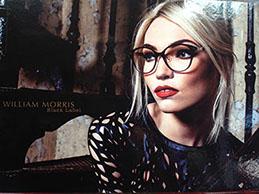 William Morris Glasses