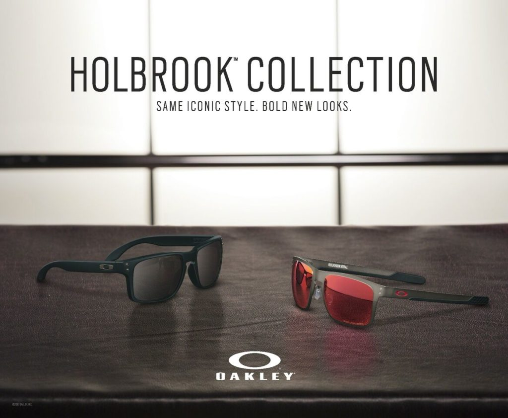 Oakly Holbrook Sunglasses Nottingham