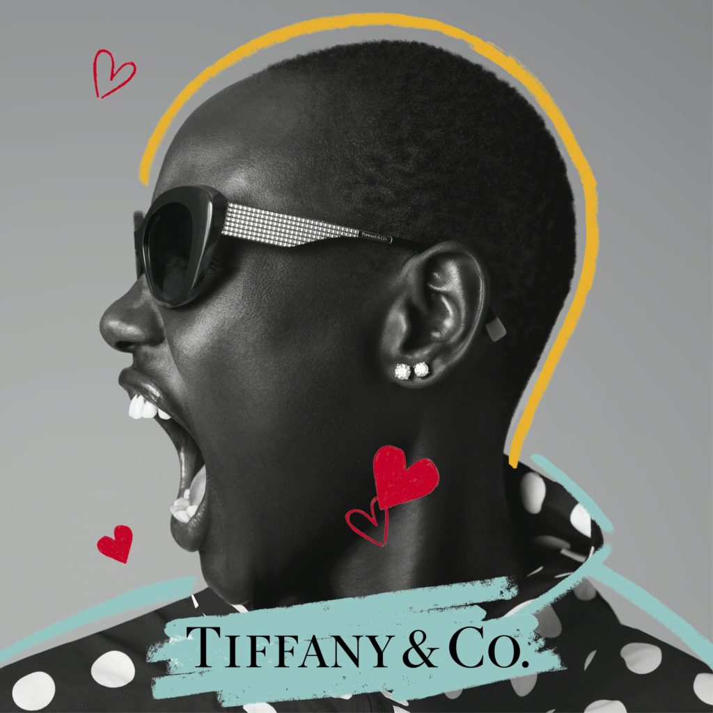 Tiffany sunglasses stockist Nottingham
