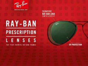 Ray-Ban Stockist Nottingham