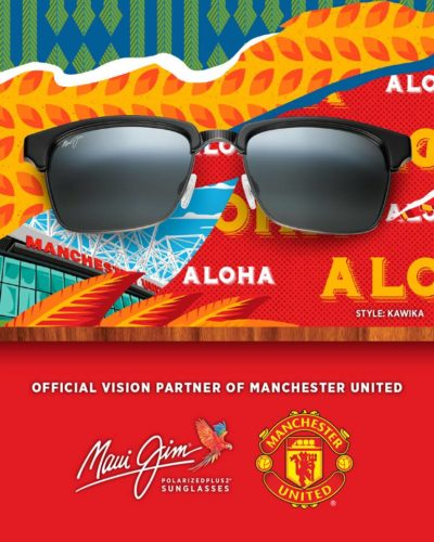 Maui Jim Stockist Nottingham