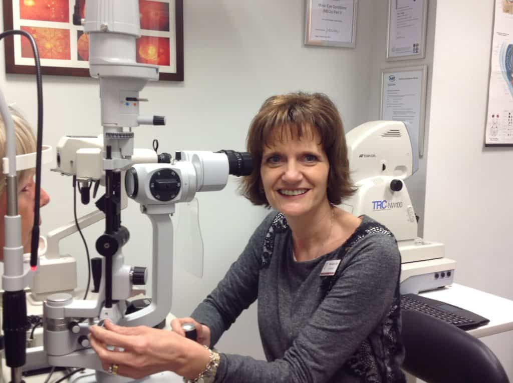 Eye Care Nottingham