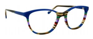 Johann Von Goissern glasses