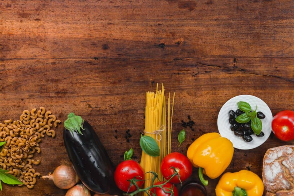How does your diet affect your eyesight?